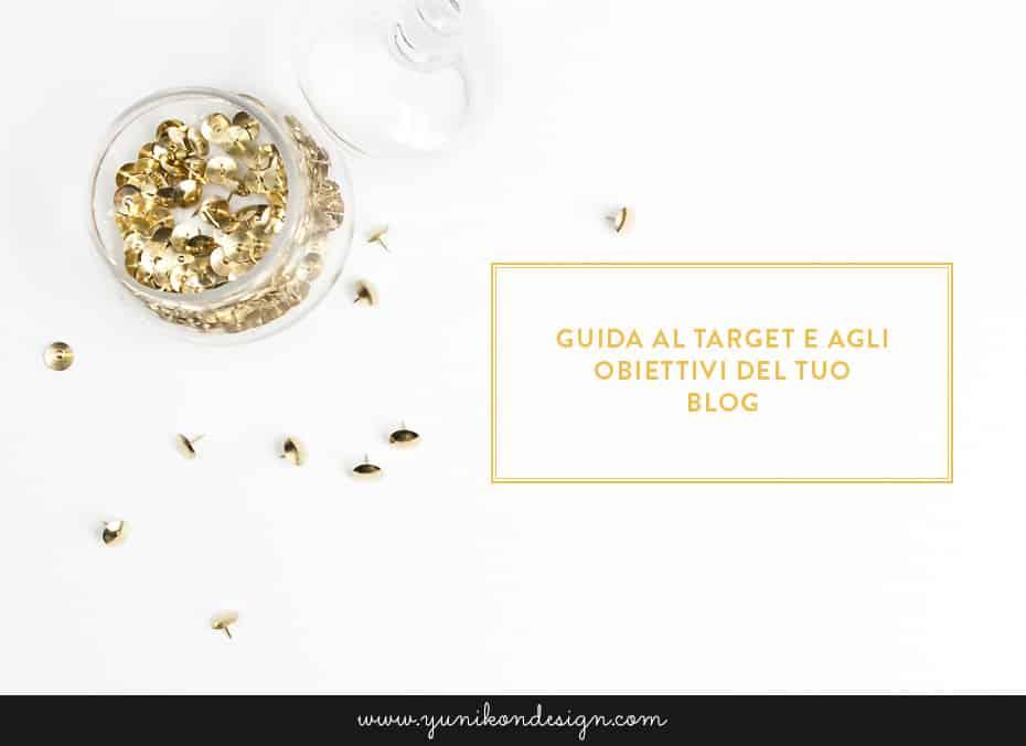target-obiettivi-blog