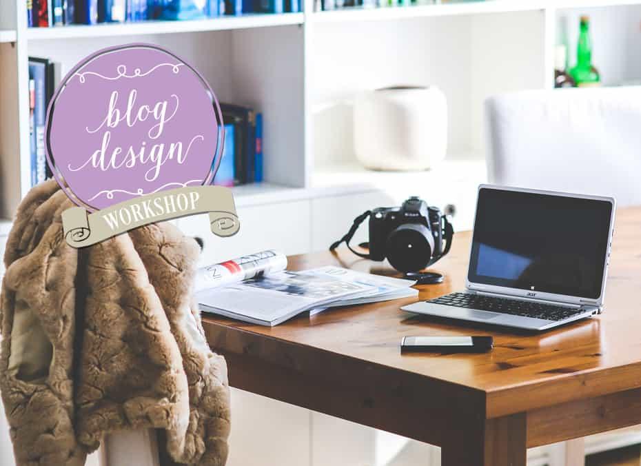 Torna il workshop di blog design yunikon design for Blog di design