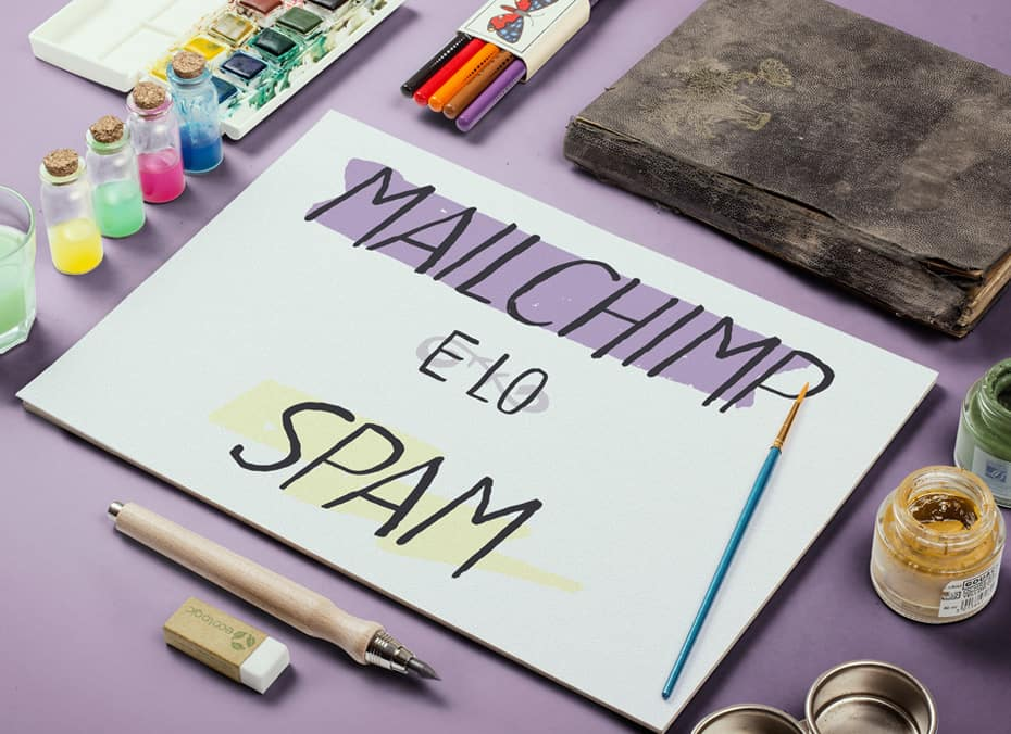 mailchimp-spam