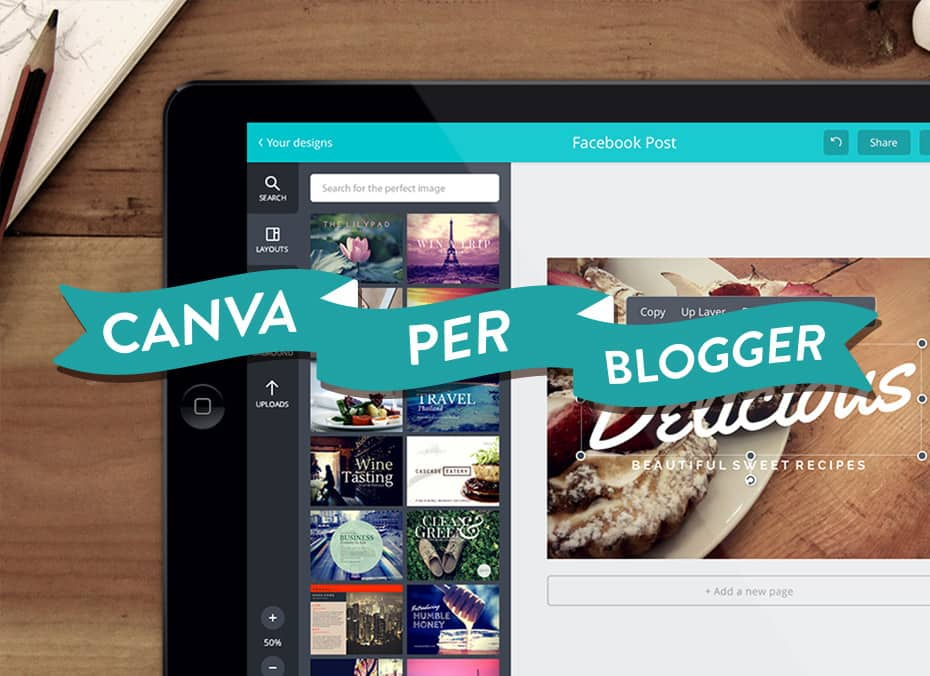 canva-blogger