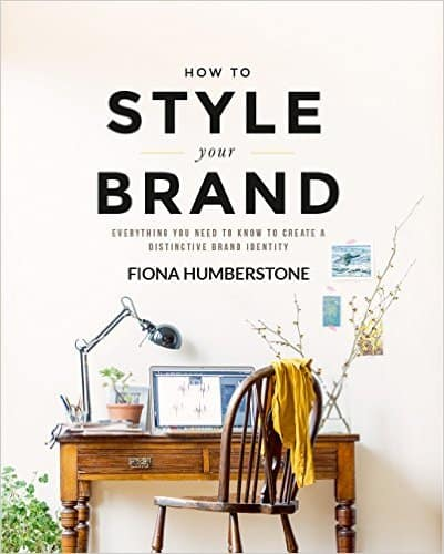 How to Style Your Brand- Everything You Need to Know to Create a Distinctive Brand Identity