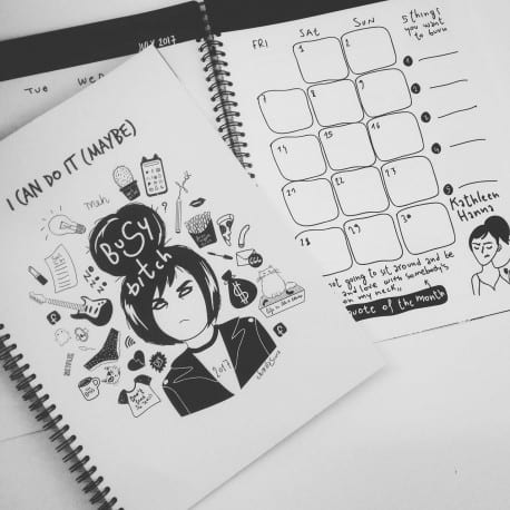 busy-bitch-planner