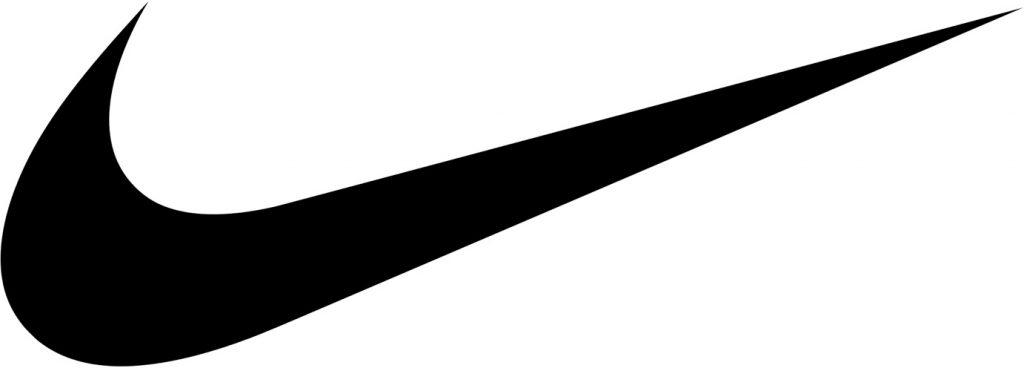 Lo swoosh di Nike
