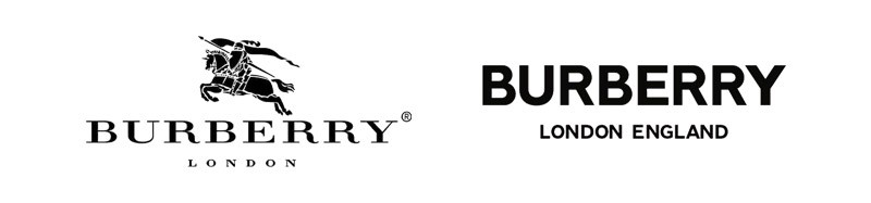 Redesign logo Burberry 2018
