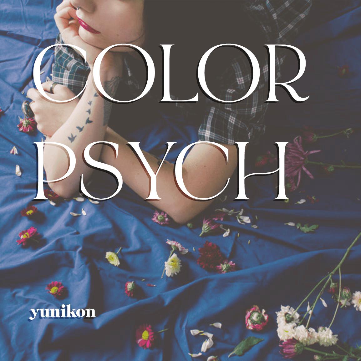 Color Psych: workshop sul colore