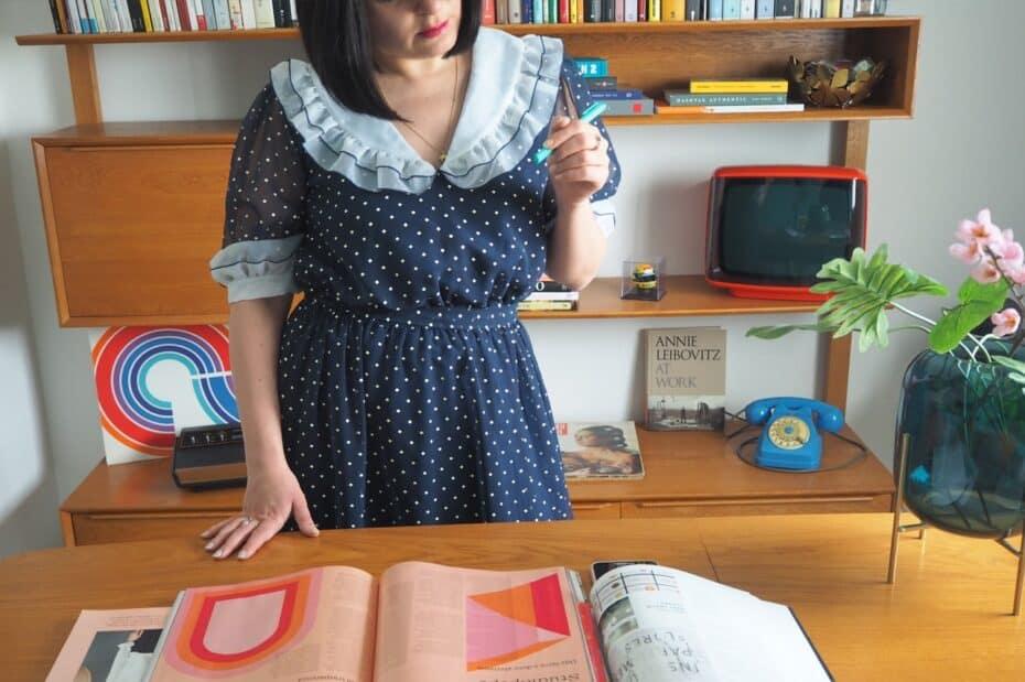 Web Designer freelance Laura Lonighi