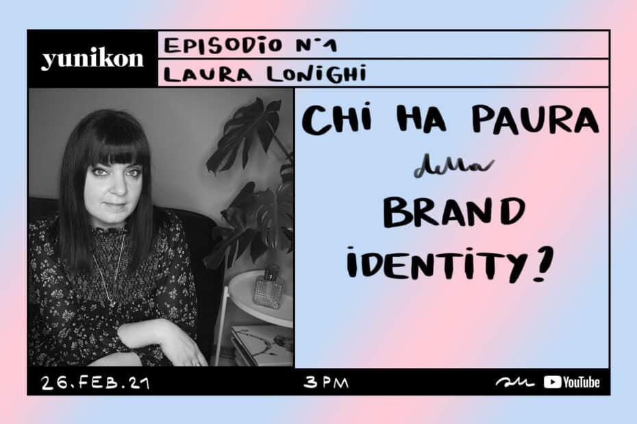 Chi ha paura della Brand Identity?